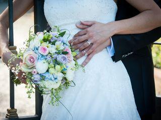 Le nozze di Roberta e Mattia 1