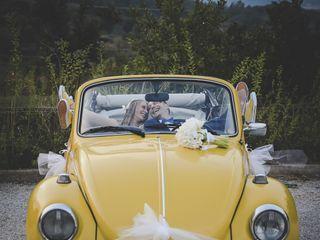 Le nozze di Antonella e Lio 1