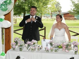 le nozze di Giada e Marcello 3