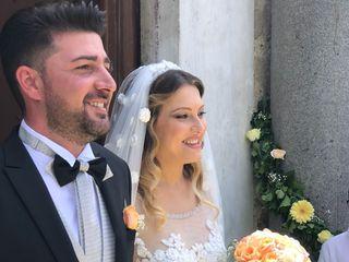 Le nozze di Giusi e Pietro 3