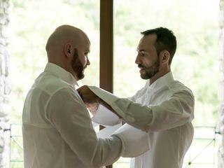 Le nozze di Giacomo e Stefano 3