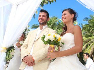Le nozze di Antonietta  e Riccardo  3