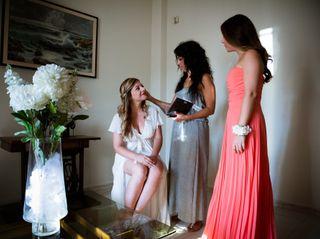 le nozze di Nicoletta e Luca 2