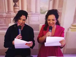 Le nozze di Teresa  e Francesca