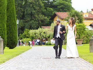 Le nozze di Marco e Eleonora