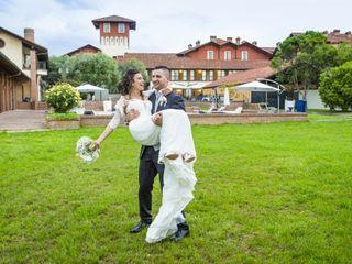 Le nozze di Veronica e Alex 3