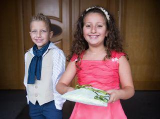 le nozze di Angela e Luigi 3