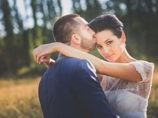 Le nozze di Loredana e Martino