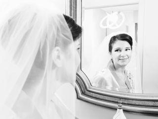 le nozze di Alessandra e Matteo 3