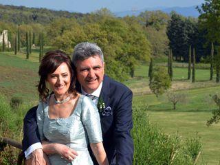 Le nozze di Guglielmina e Leonardo 1