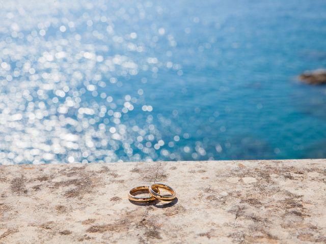 Il matrimonio di Antonio e Lucia a Belvedere  Marittimo, Cosenza 2
