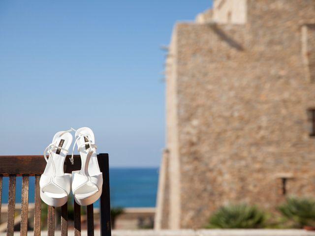 Il matrimonio di Antonio e Lucia a Belvedere  Marittimo, Cosenza 5