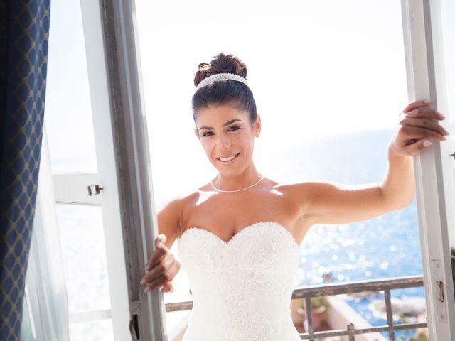 Il matrimonio di Antonio e Lucia a Belvedere  Marittimo, Cosenza 10