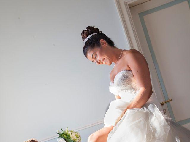 Il matrimonio di Antonio e Lucia a Belvedere  Marittimo, Cosenza 19