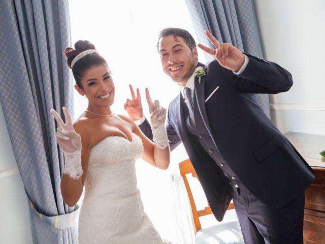 Il matrimonio di Antonio e Lucia a Belvedere  Marittimo, Cosenza 22