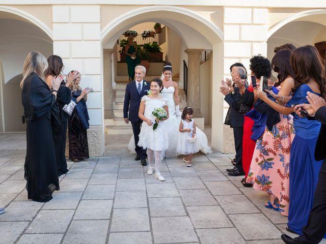 Il matrimonio di Antonio e Lucia a Belvedere  Marittimo, Cosenza 25