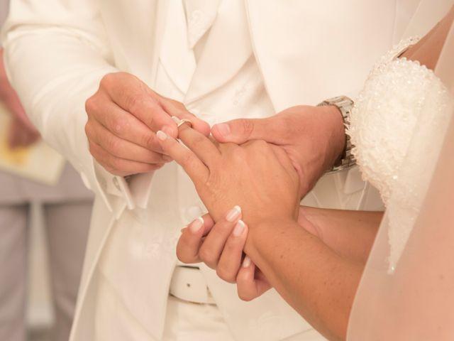 Il matrimonio di Antonio e Lucia a Belvedere  Marittimo, Cosenza 30