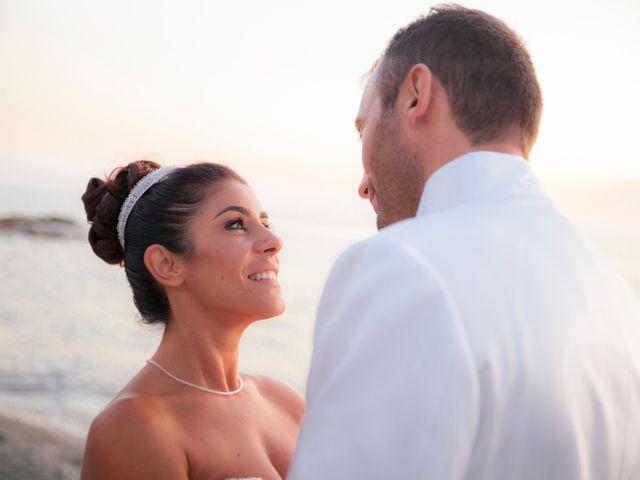 Il matrimonio di Antonio e Lucia a Belvedere  Marittimo, Cosenza 34