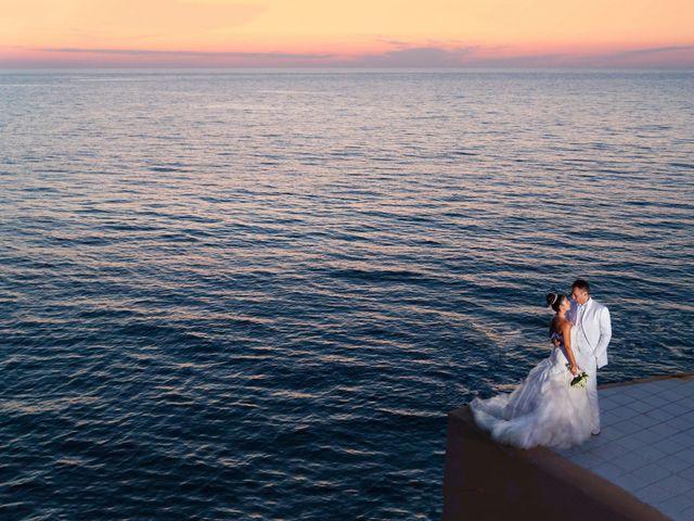 Le nozze di Lucia e Antonio