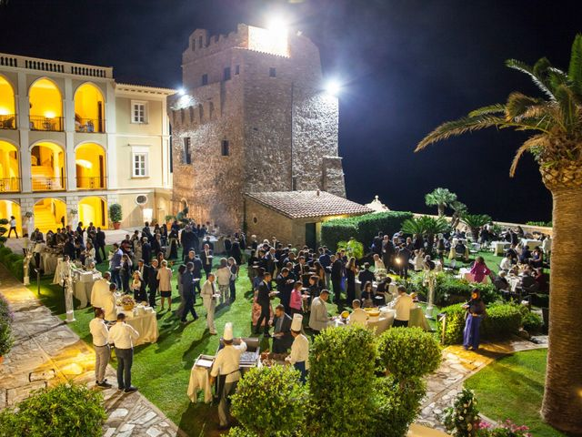 Il matrimonio di Antonio e Lucia a Belvedere  Marittimo, Cosenza 39