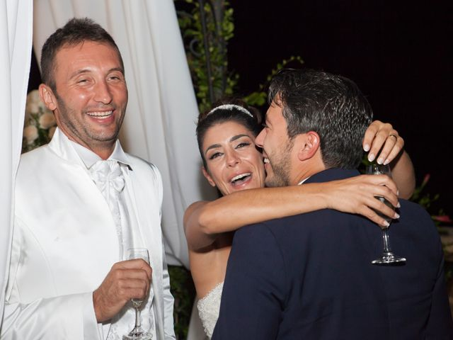 Il matrimonio di Antonio e Lucia a Belvedere  Marittimo, Cosenza 42