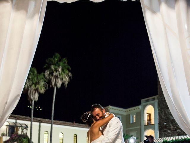 Il matrimonio di Antonio e Lucia a Belvedere  Marittimo, Cosenza 45