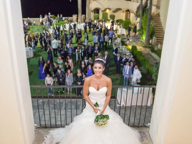 Il matrimonio di Antonio e Lucia a Belvedere  Marittimo, Cosenza 46