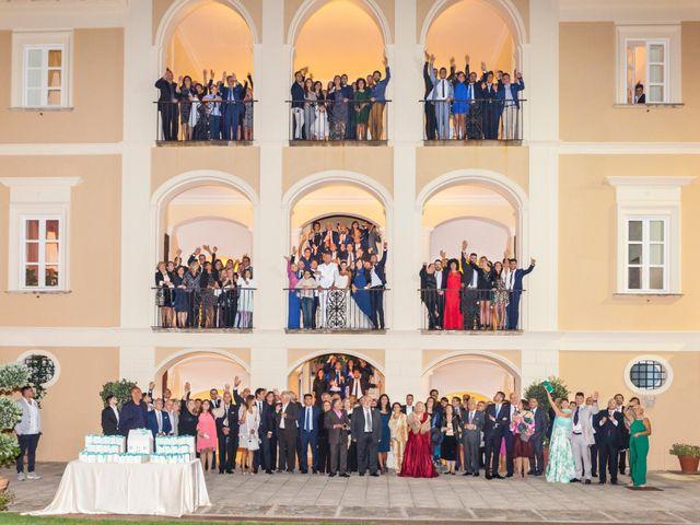 Il matrimonio di Antonio e Lucia a Belvedere  Marittimo, Cosenza 48
