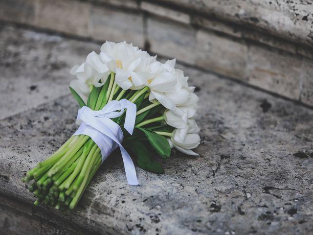 Il matrimonio di Lio e Antonella a Salerno, Salerno 5