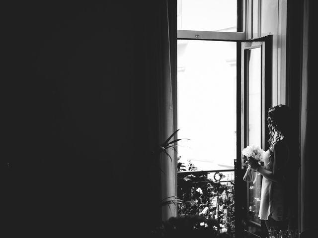 Il matrimonio di Lio e Antonella a Salerno, Salerno 6