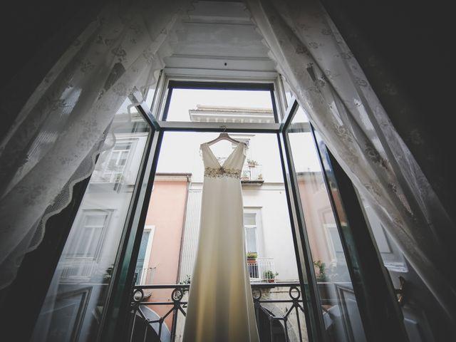 Il matrimonio di Lio e Antonella a Salerno, Salerno 7