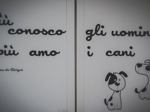 Il matrimonio di Lio e Antonella a Salerno, Salerno 8