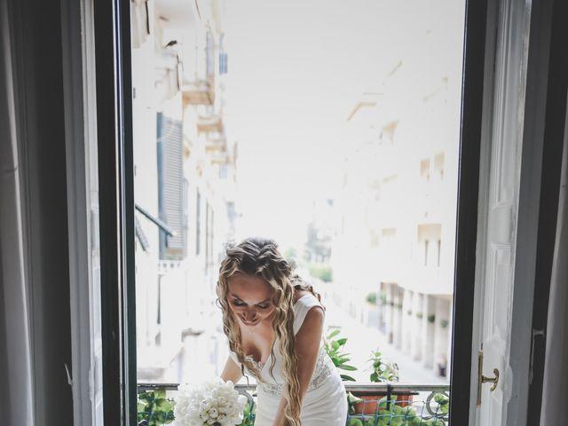 Il matrimonio di Lio e Antonella a Salerno, Salerno 10