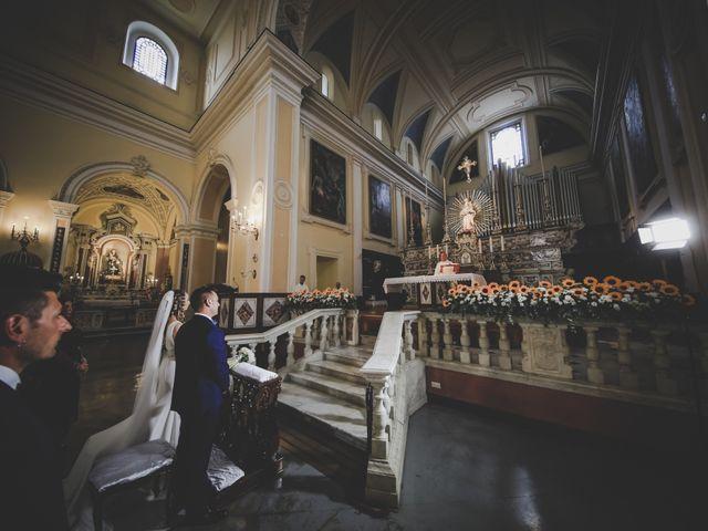 Il matrimonio di Lio e Antonella a Salerno, Salerno 16