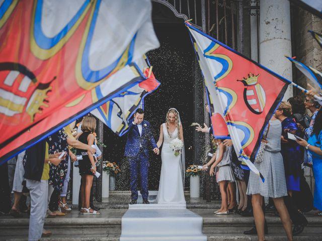 Il matrimonio di Lio e Antonella a Salerno, Salerno 17
