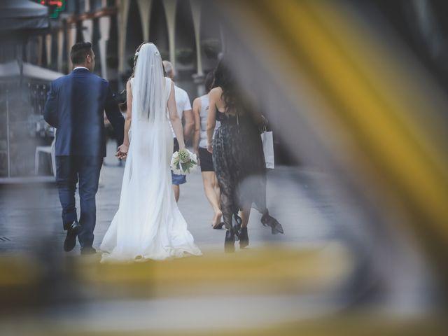 Il matrimonio di Lio e Antonella a Salerno, Salerno 18