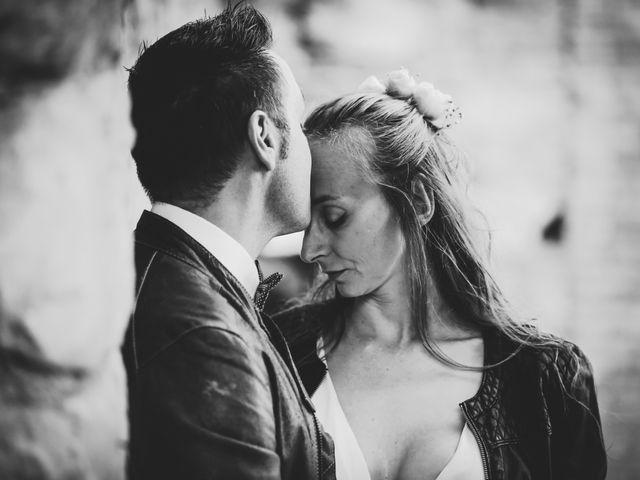 Il matrimonio di Lio e Antonella a Salerno, Salerno 23