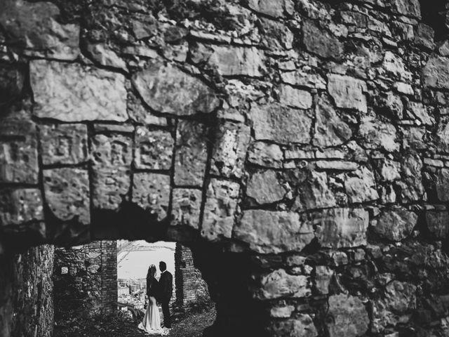Il matrimonio di Lio e Antonella a Salerno, Salerno 27