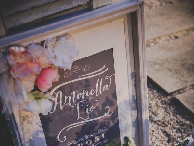 Il matrimonio di Lio e Antonella a Salerno, Salerno 34