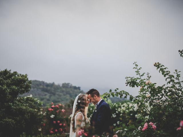 Il matrimonio di Lio e Antonella a Salerno, Salerno 36
