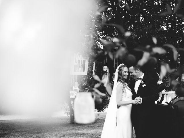 Il matrimonio di Lio e Antonella a Salerno, Salerno 38
