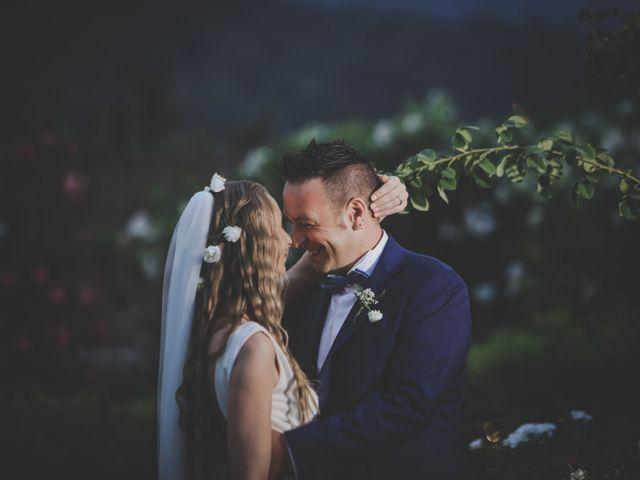 Il matrimonio di Lio e Antonella a Salerno, Salerno 39