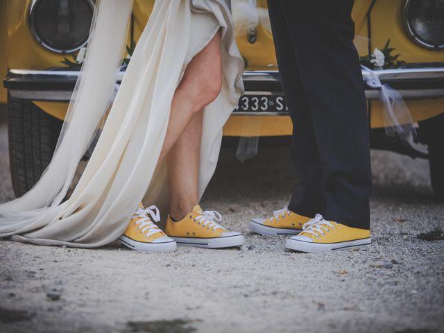 Il matrimonio di Lio e Antonella a Salerno, Salerno 1