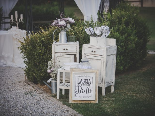 Il matrimonio di Lio e Antonella a Salerno, Salerno 43