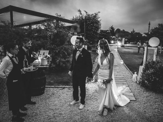Il matrimonio di Lio e Antonella a Salerno, Salerno 47
