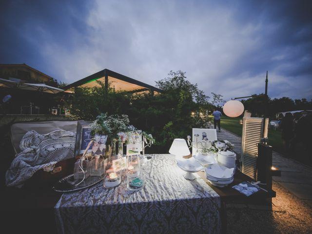 Il matrimonio di Lio e Antonella a Salerno, Salerno 48