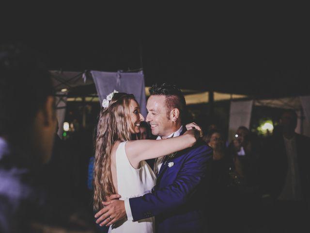 Il matrimonio di Lio e Antonella a Salerno, Salerno 53