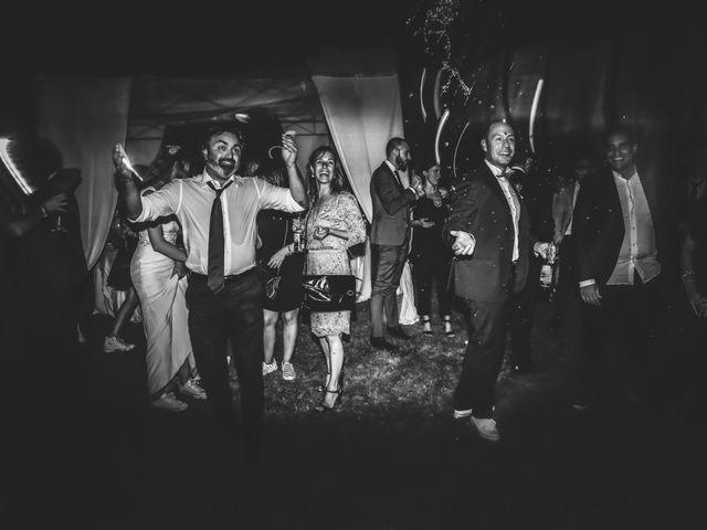 Il matrimonio di Lio e Antonella a Salerno, Salerno 54