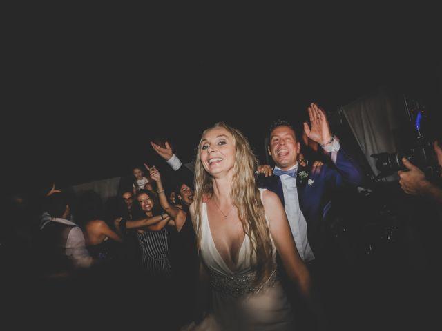 Il matrimonio di Lio e Antonella a Salerno, Salerno 65