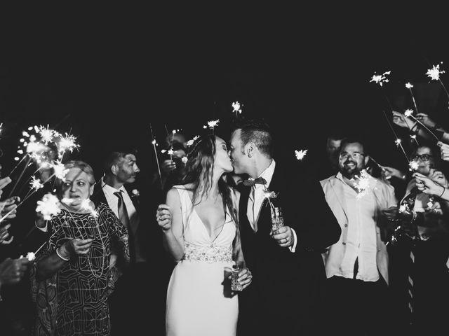Il matrimonio di Lio e Antonella a Salerno, Salerno 70